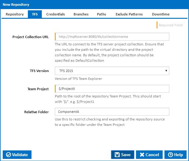 team foundation server continua ci vsoft technologies documentation wiki continua ci vsoft technologies documentation wiki
